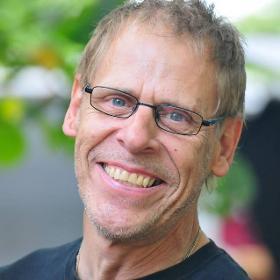 Dave Holmander,  MFA